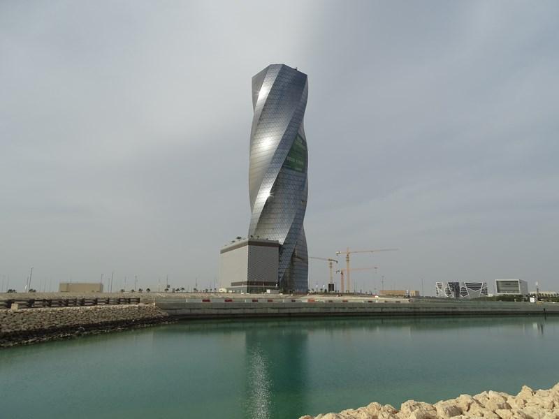 . United Tower Manama