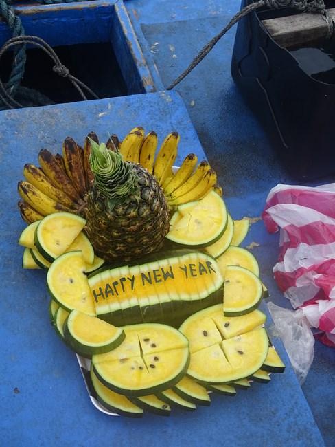 . Ananas