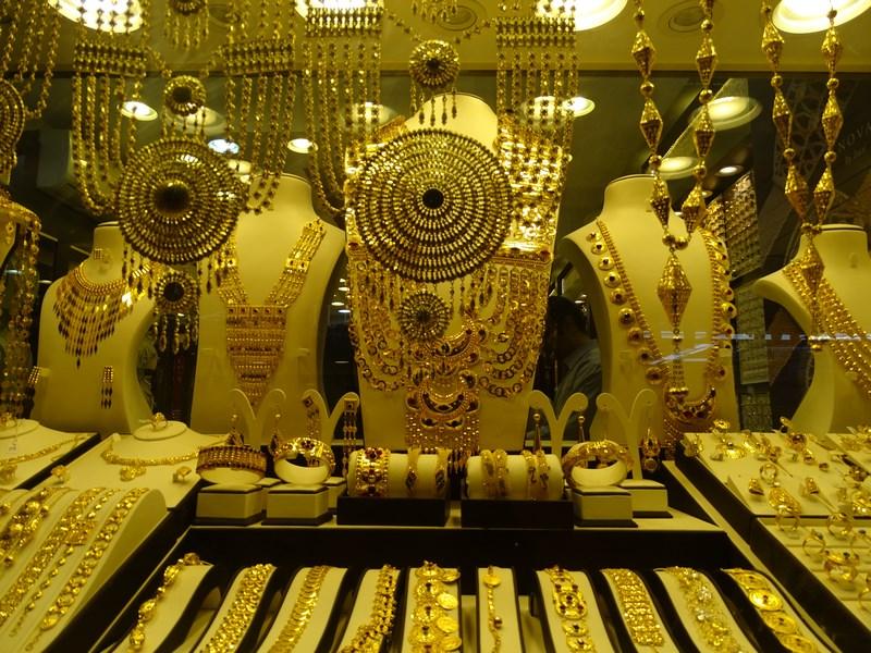 Aur Arabesc