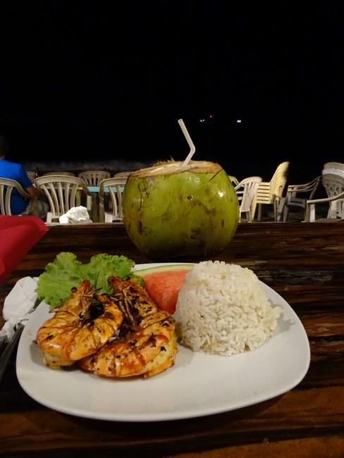 El Nido Dinner