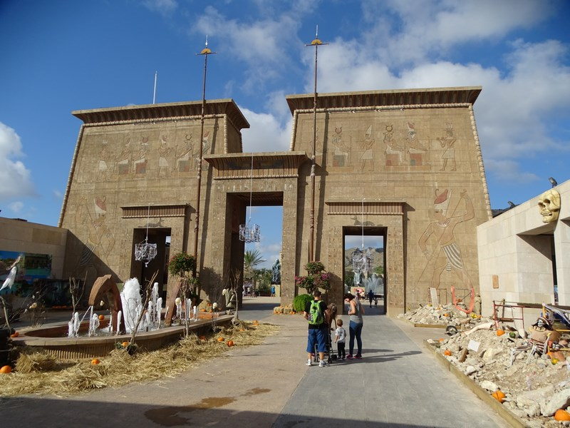 Templu Egiptean