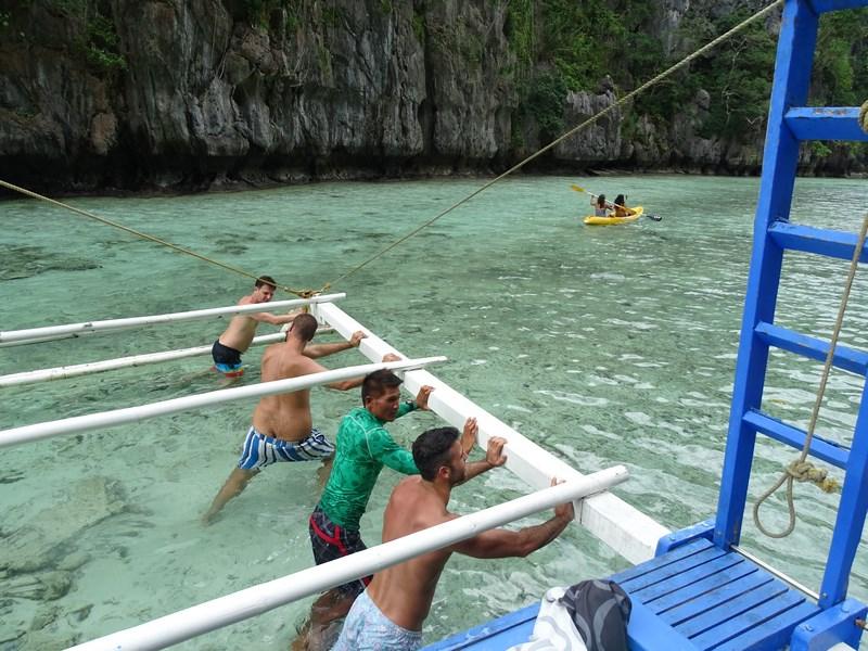 Impingem Barca