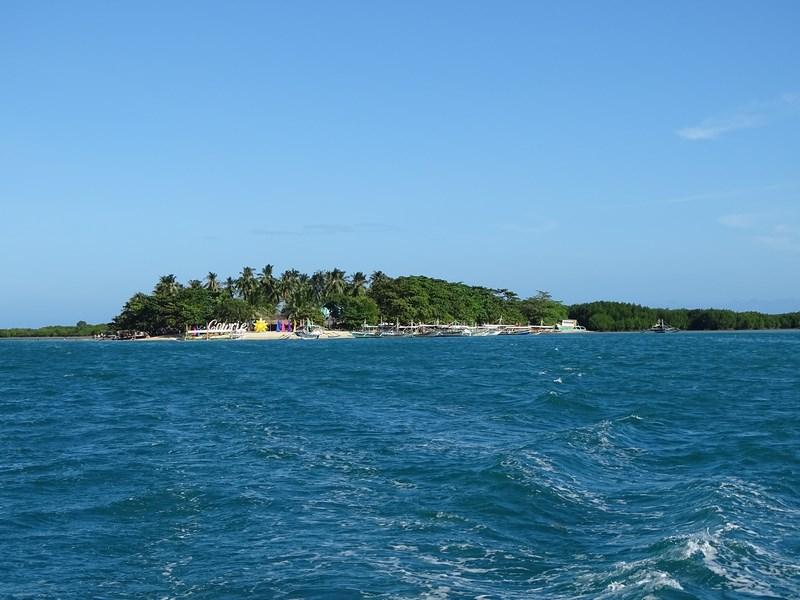Saling Honda Bay