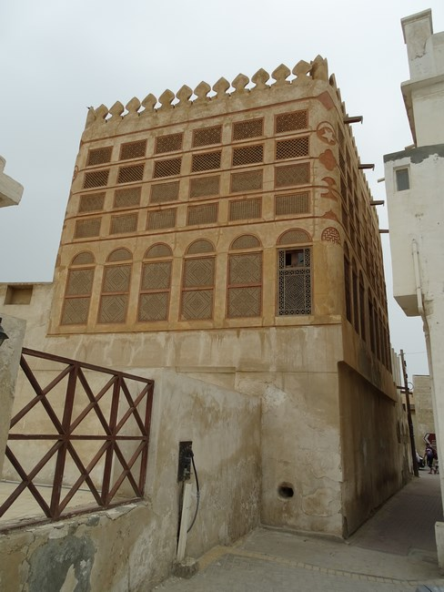 . Muharraq