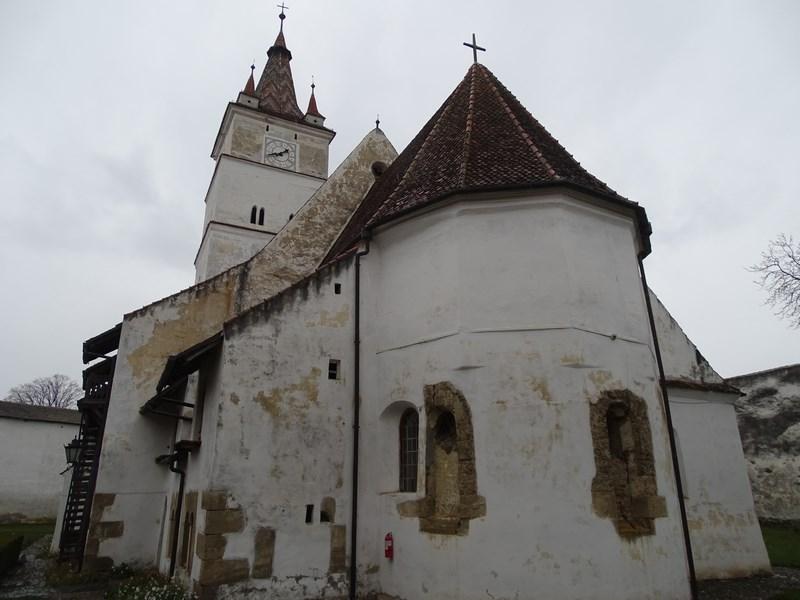 Biserica Harman
