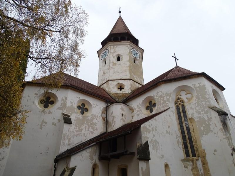 Biserica Prejmer