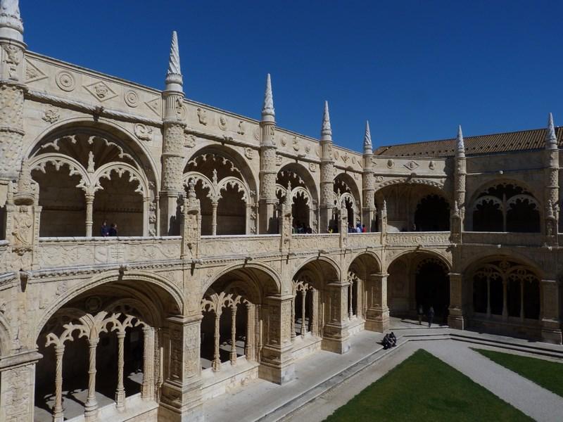 . Manastirea Jeronimos