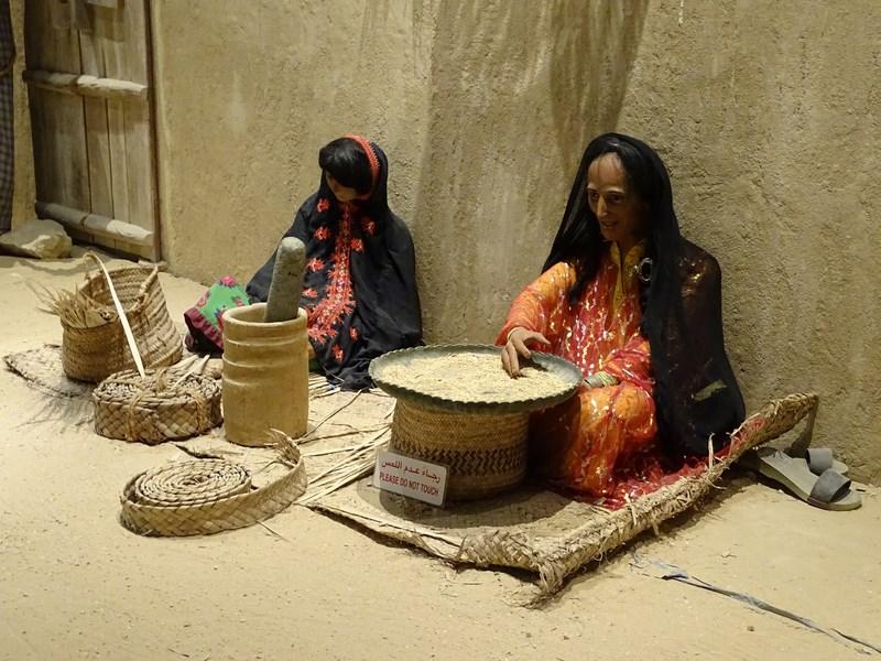 . Femei Bahrain