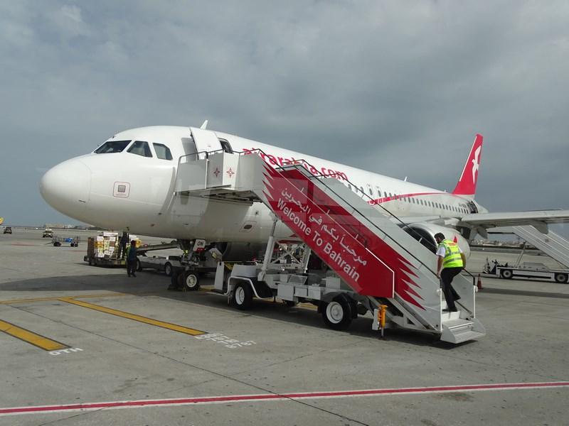 . Air Arabia Manama Sharjah