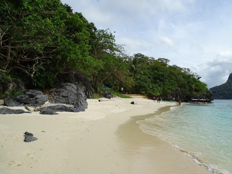 . Plaja Paradis