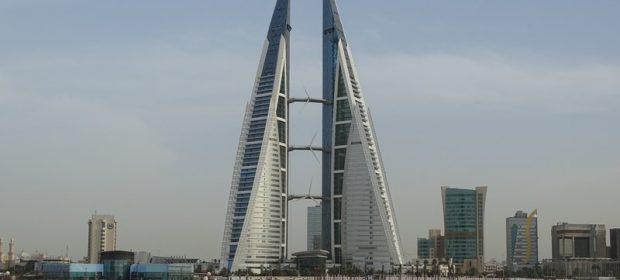 Bahrain World Trade Center Manama Bahrain