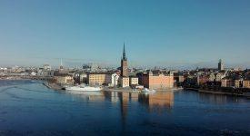 Stockholm Suedia Copy