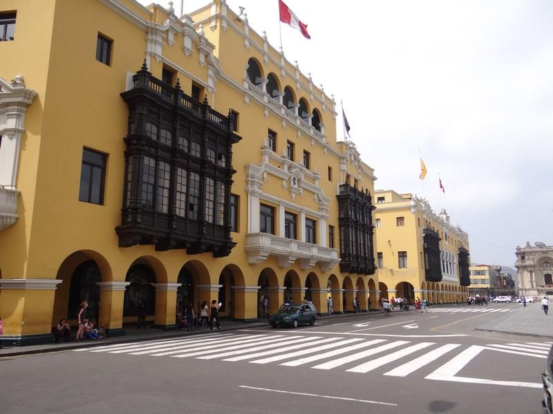 . Centru Lima