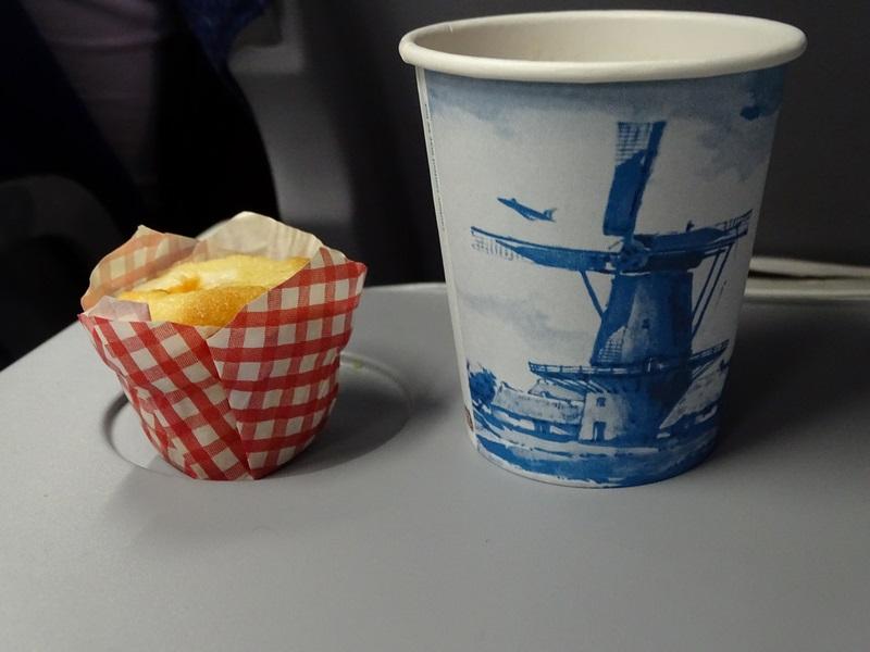 . Mic Dejun KLM