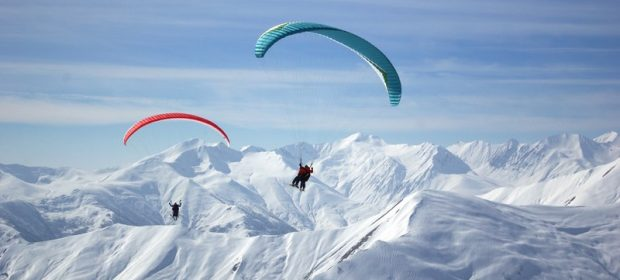 . Gudauri Heli Ski Copy