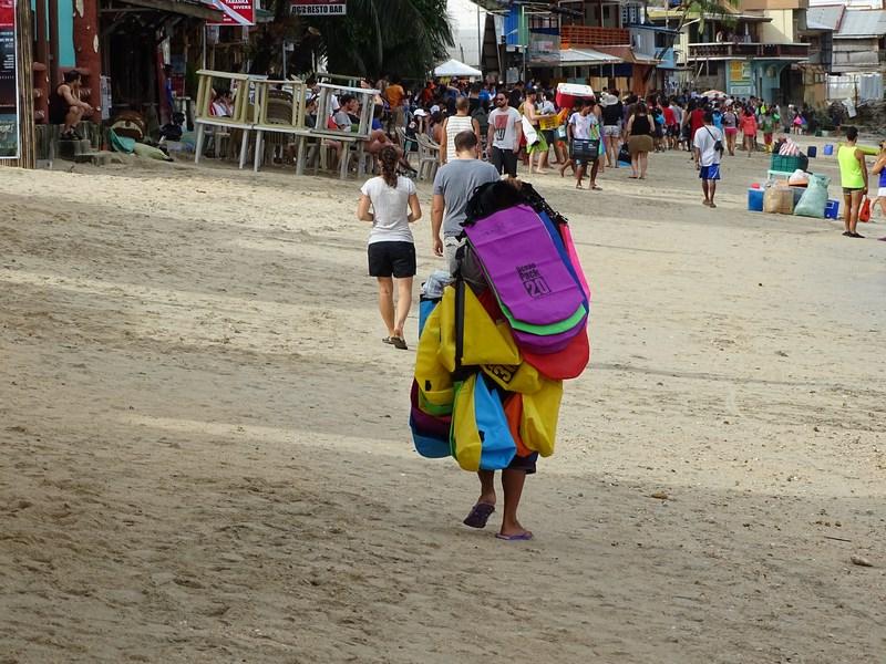 Safe Bag