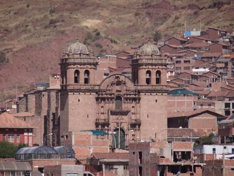 Biserica Cuzco