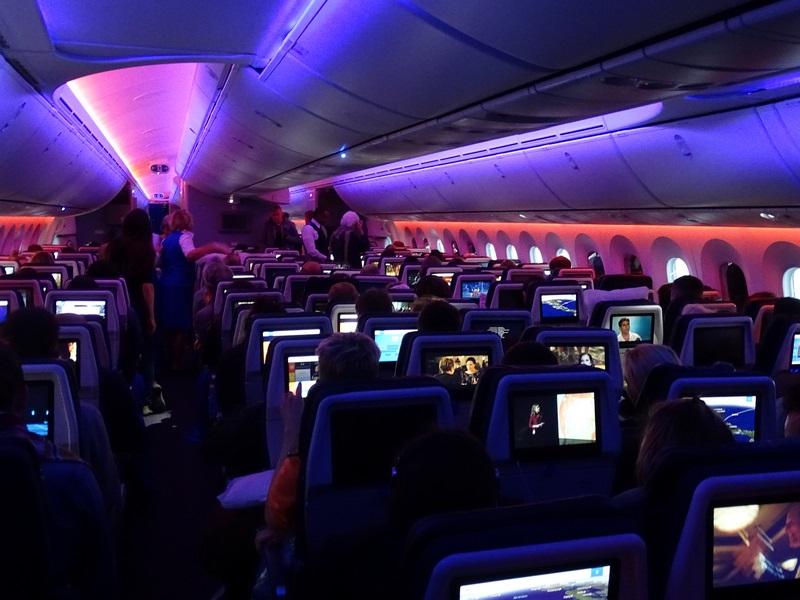 Dreamliner KLM