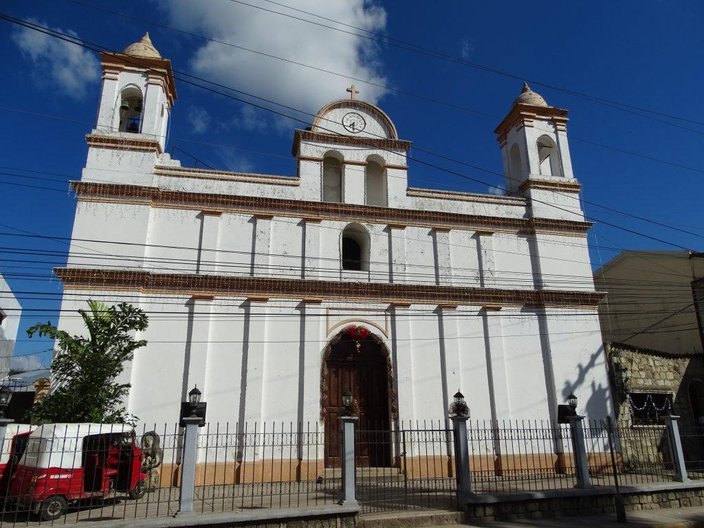 Biserica Copan
