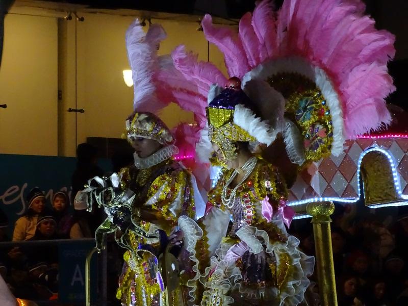 Parada San Jose