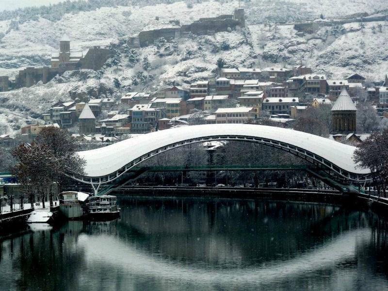 . Tbilisi Copy