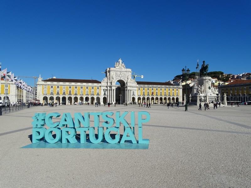 Cant Skip Portugal