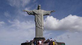 Isus Rio De Janeiro