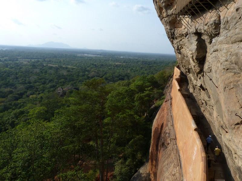 Sigirya Sri Lanka