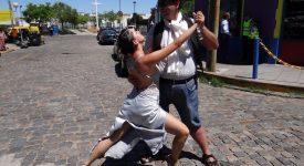 Tango In Buenos Aires Argentina America De Sud