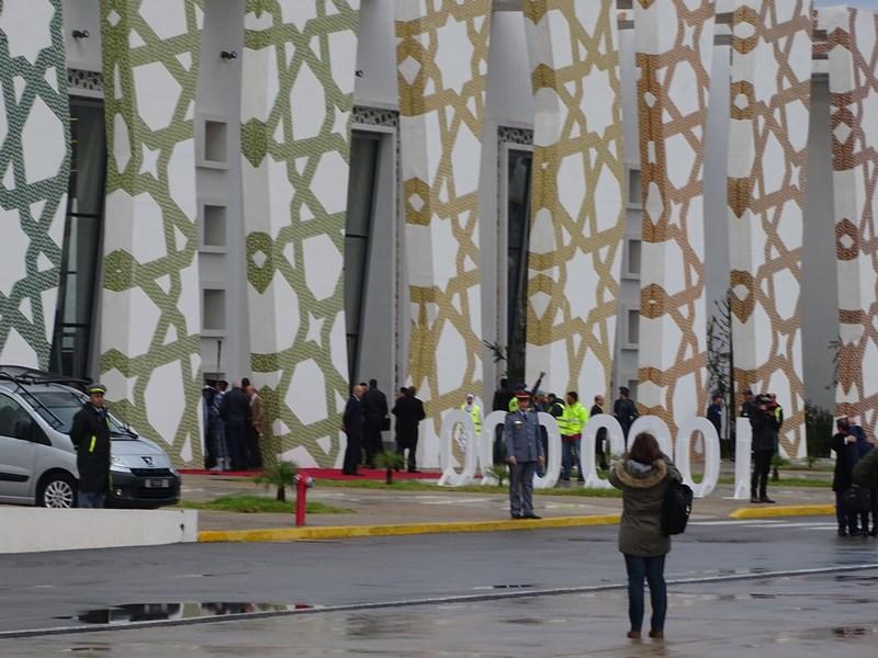 Aeroport Fez