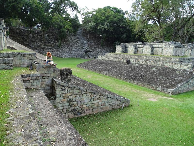 Stadion Maya