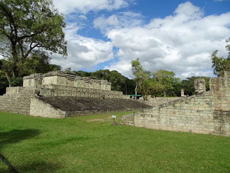 Stadion Honduras