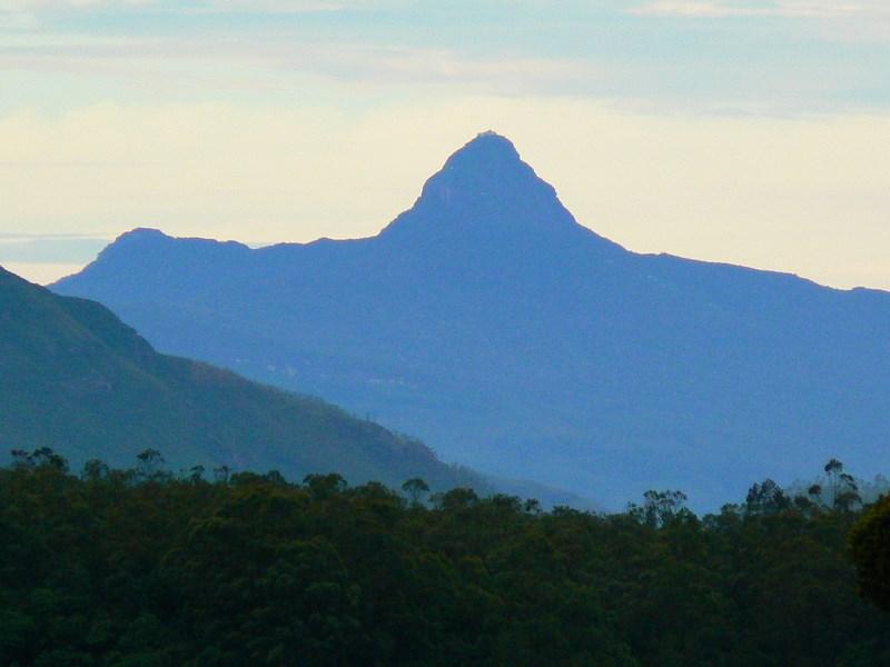 Munte Sri Lanka