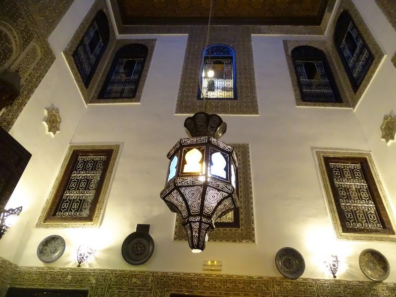 Hala Riad Fes