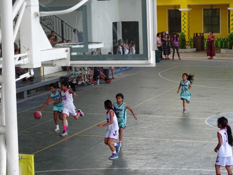 Basket Guatemala