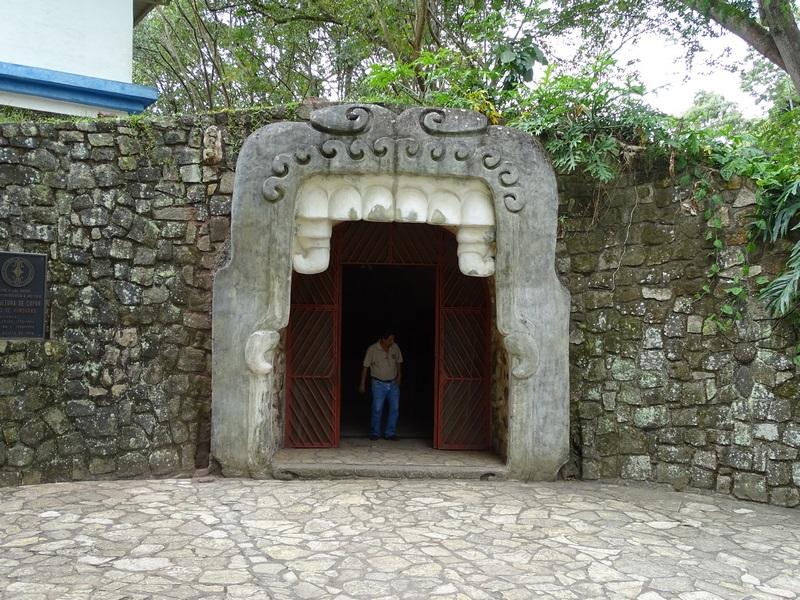 Muzeu Copan