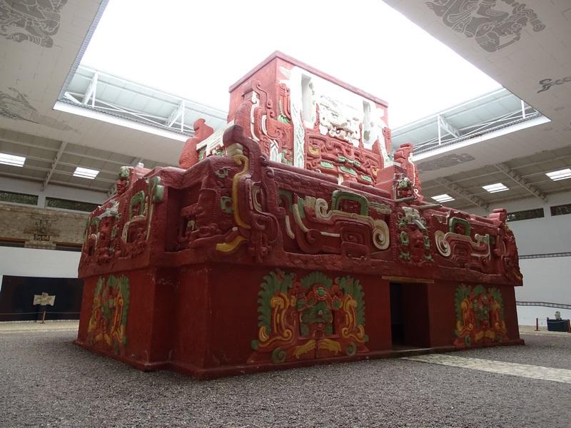 Templu Maya