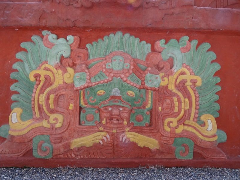 Simboluri Maya