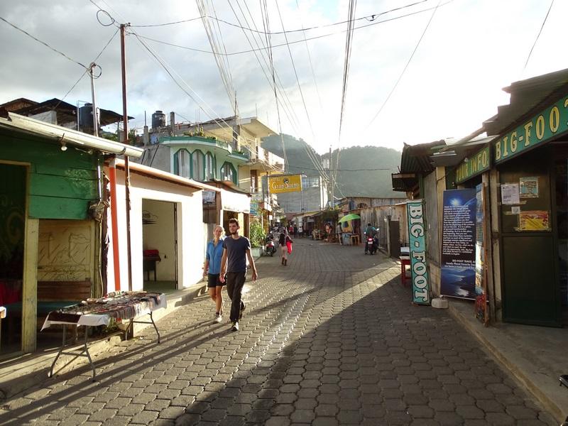 Zona Gringo Din San Pedro