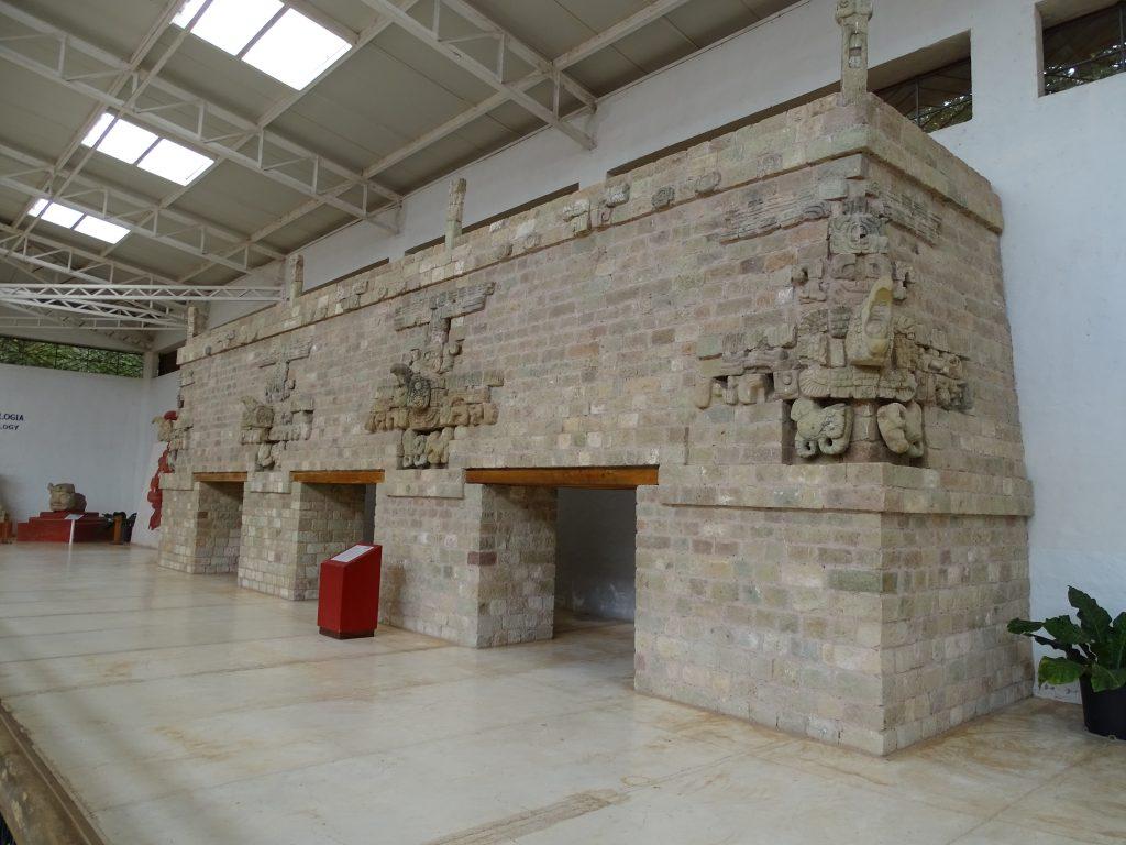 Muzeu Maya Honduras