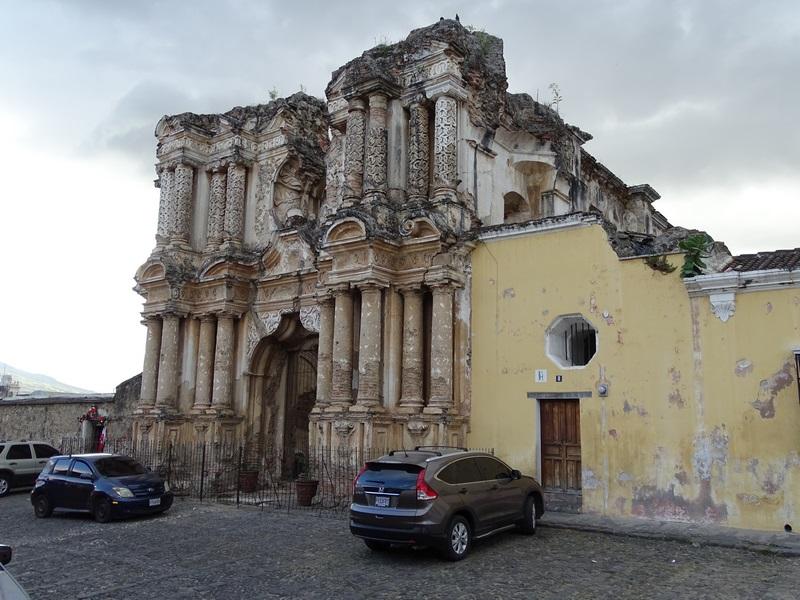 Ruine Antigua