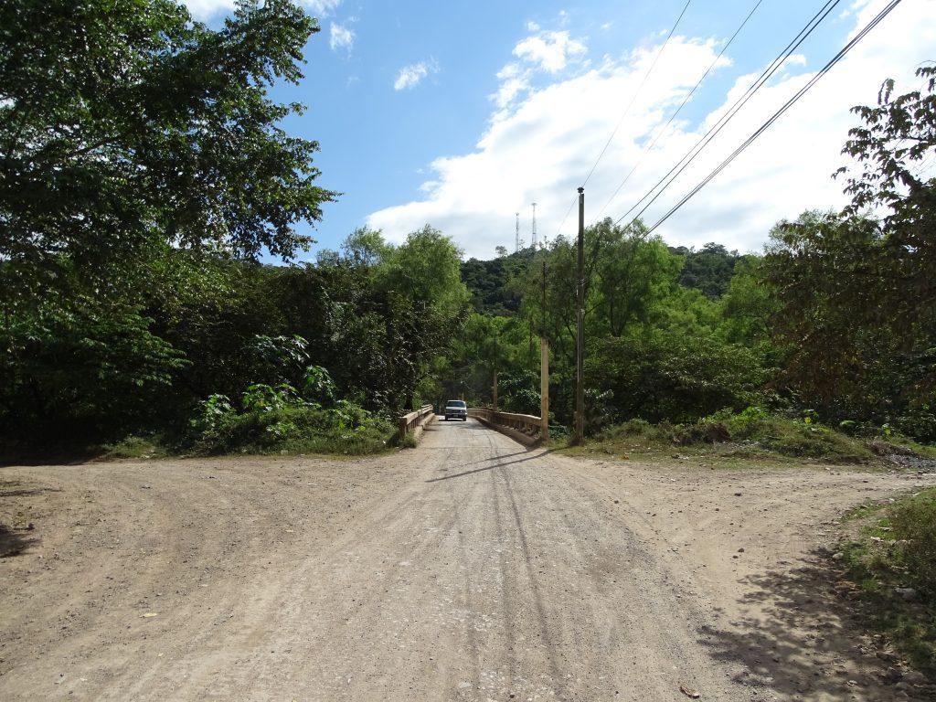 Honduras Rural