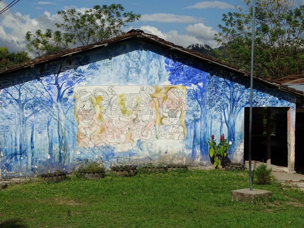 Scoala Maya