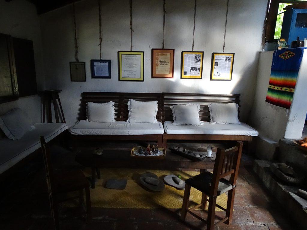 Hacienda San Lucas Cazare