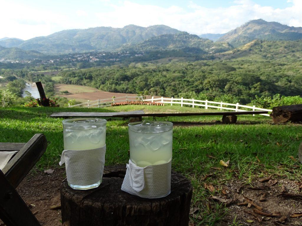 Limonada La Hacienda