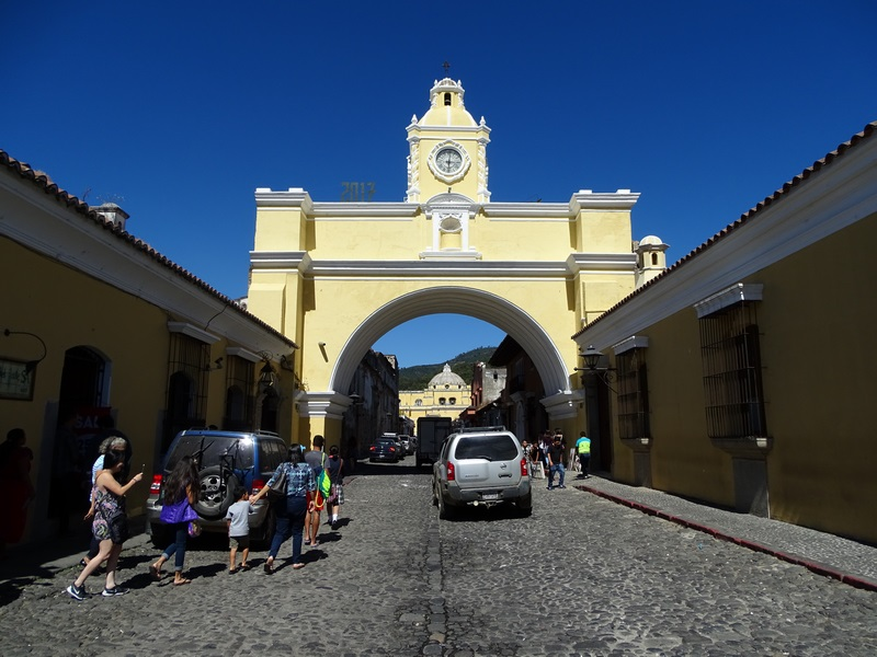 Arcul St Catalina