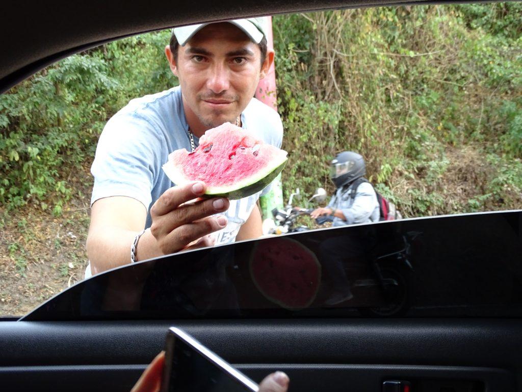 Pepene Honduras