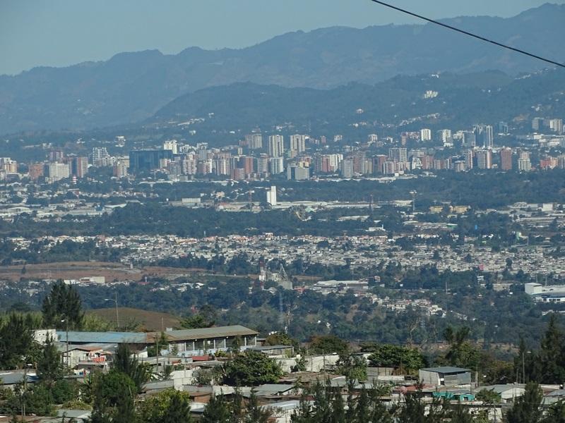 Ciudad Del Guatemala
