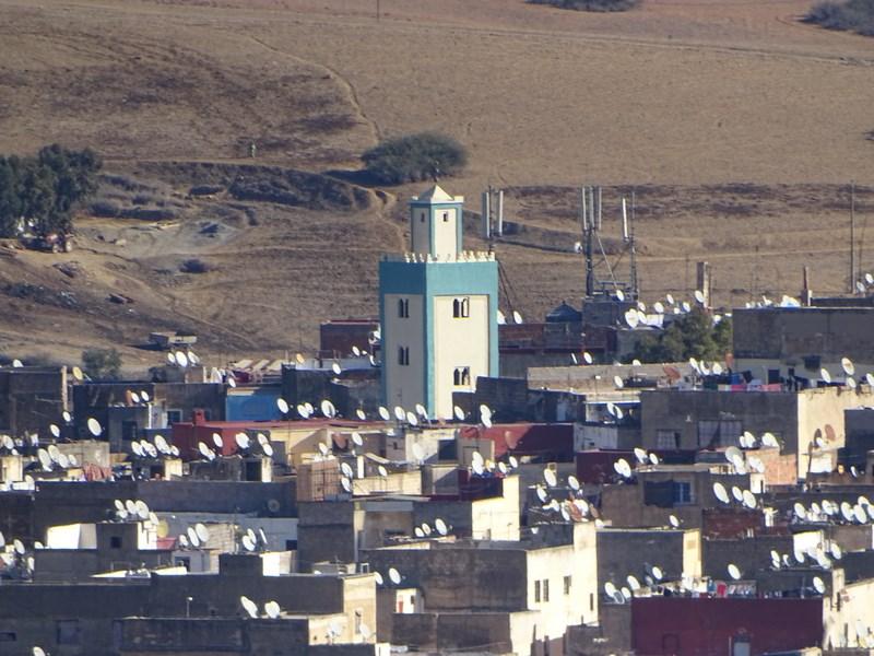 . Panorama Riad Hala