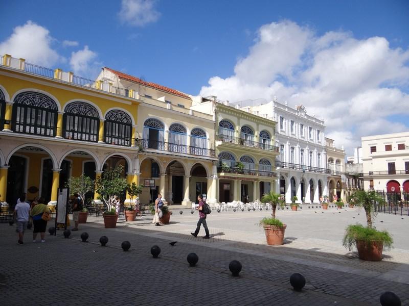 Centru Havana
